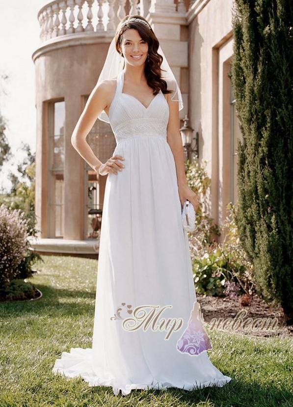 платье davids bridal картинка
