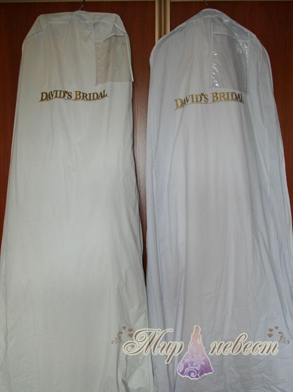 чехлы для свадебных платьев картинка