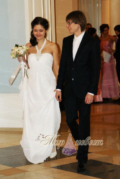 Невеста Ольга картинка - Магазин Мир Невест