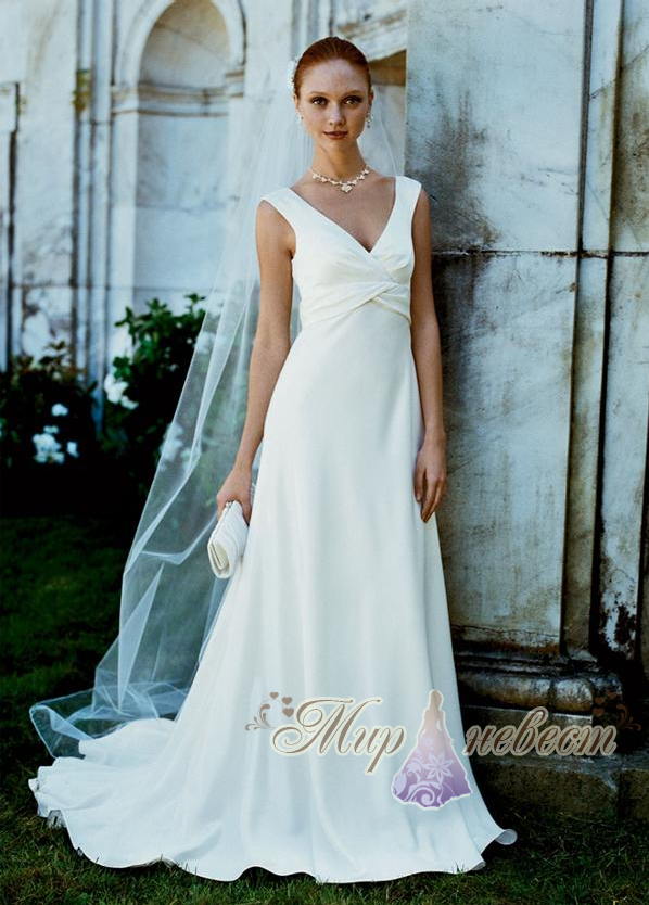 Мир свадебного платья магазин